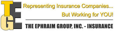 The Ephraim Group Inc - Insurance